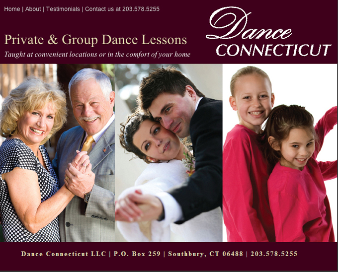 Dance Connecticut