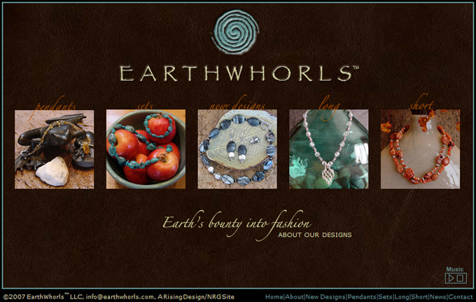 Earthwhorls